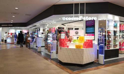 VENUS MARBLE进驻日本 彰显新国货彩妆全球格局