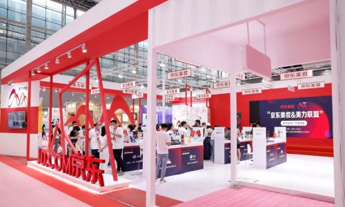"""京东美妆培育的这个""""电商业务新物种"""",如何为美妆品牌开辟成长高速道?"""